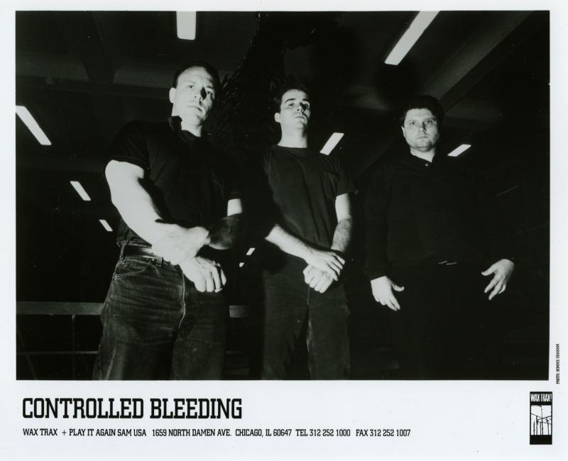 Controlled_Bleeding_press_photo_1989