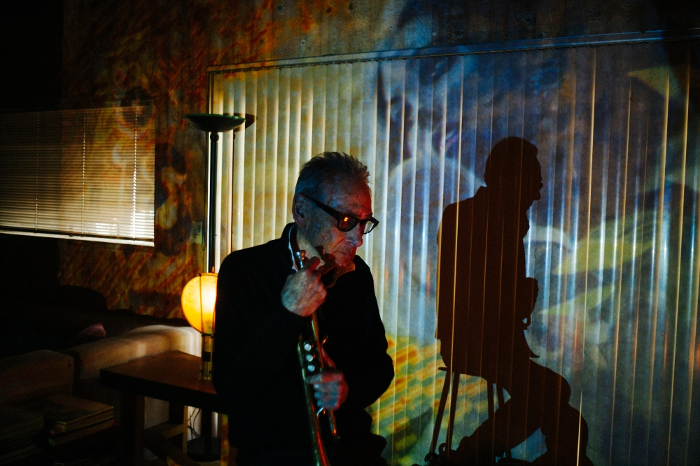 Jon Hassell Press Pic by Roman Koval