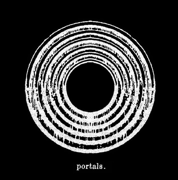Portals Editions Logo