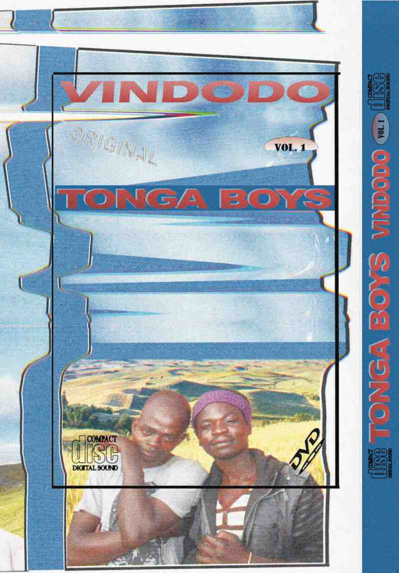 Tonga Boys Vindodo cover by KD Masanika & A Szwarc